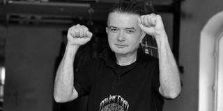 Gyász: hiába volt minden, kedden elhunyt a pécsi harcművész, Heckenberger Iván