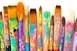 Művészetterápiás csoportfoglalkozáson vehetnek részt