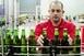 A borász Tiffán Zsolt is kiakadt a Csíki Sör betiltása miatt, épp ezért hármat is vett