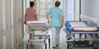 Nem jutott tiszta huzat és lepedő egy betegnek, tavasszal javulhat a helyzet a klinikákon