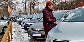 Pécsre is érkeznek külföldről problémás használt autók, nem árt vigyázni vásárláskor