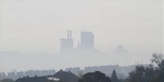 Többfelé egészségtelen a levegő, köztük Pécsett is