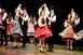 Több mint ötszáz néptáncos lép színpadra Budapesten
