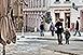 Újra élet költözött a Ferencesek utcájába és a Jókai térre, alig van üres üzlethelyiség