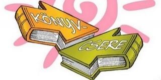 Gazdát cserélhetnek a könyvek a Tudásközpontban