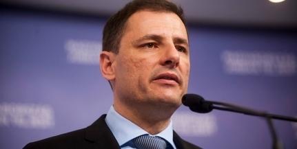 Tuzson Bence Pécsett: a kormány célja, hogy mindenki találjon munkát