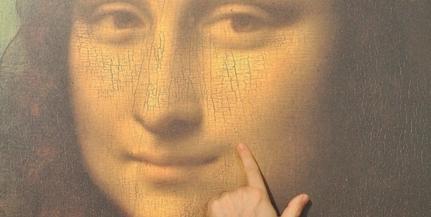 Megint kiderítették, miért mosolyog Mona Lisa