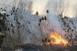 Több tűzesethez is riasztották a tűzoltókat a hétvégén