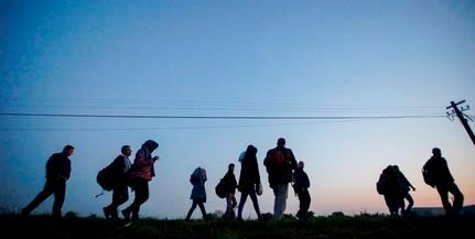 Tizenkilenc határsértőt tartóztattak föl a hétvégén
