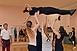 Látvány, pörgés, tradíció: jövőre ünnepli harmincadik születésnapját a Fordan Táncklub