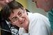 Furcsa párosítás: kémia és biosz mellett hittant is tanít a Leőweyben dr. Nagy Mária