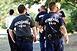 Elmenekült a rablók elől, keresi a rendőrség