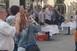 Piknik a száz évre készült Jókai téren: újabb tételt pipáltak ki a városi szégyenlistáról