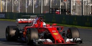 F1: Vettel nyerte a Ferrarival a melbourne-i szezonnyitót