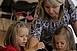 Húsvéti kézműveskedésre várják a gyerekeket