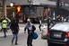 Gyalogosok közé hajtott egy furgon Stockholmban