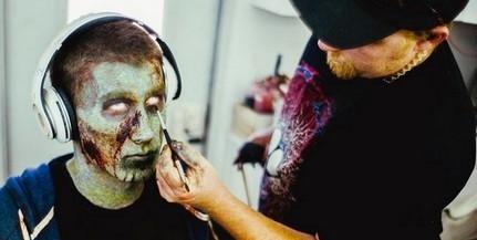 Mindenki zombi akar lenni, több százan jelentkeztek a horrorsorozat válogatójára