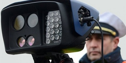 Leállították az országos traffizást a rendőrök
