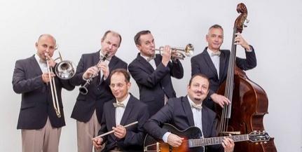 A Zuglói Filharmónia és a Hot Jazz Band ad koncertet
