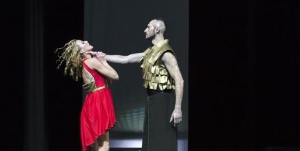 Közös Bartók-estet tart a Pécsi Balett és a Pannon Filharmonikusok a Kodályban