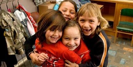 Több száz ukrán gyermek üdülését biztosítja a kormány