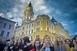 Jön a Halott Pénz legújabb klipje, Ön is benne lehet, ha elmegy a Széchenyi térre
