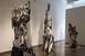 Mintegy 150 porcelánt és kerámiát állítottak ki a Modern Magyar Képtárban