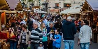 Vasárnap zár a Tavaszi Vásár Budapesten