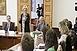 Tizenöt éves a PTE közgáz kettősdiploma programja