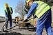 Gázvezeték rekonstrukció indul a Diósi és a Magaslati úton, változik a közlekedés