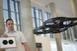 Drónokkal, 3D-s nyomtatóval és sok új fejlesztéssel vár minket a PTE