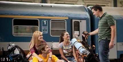 Hálókocsis vonatokkal juthatunk el az Adriára idén nyáron