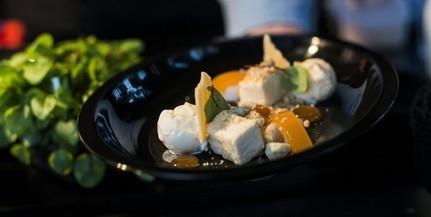 Csúcséttermekkel nyílt meg a Gourmet Fesztivál