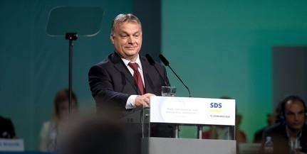 Közép-Európa a kontinens bástyája, mondta Orbán