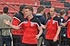 Kiütötte ellenfelét a PMFC, kilenc góllal küldték haza a Dabas-Gyón csapatát Újmecsekaljáról