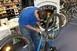 Ingyenes kerékpár-gravírozást tartanak kedden