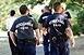 Buszmegállót rongált meg három fiatal