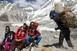Nem jutott fel a Mount Everest csúcsára Klein Dávid