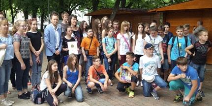 Több mint ezer fiatalt hozott Pécsre a Kosztolányi Céltársulás az elszakított országrészekből
