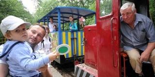 Új erőre kapott Muki: az állatkert újranyitása óta egyre többen utaznak a Mecseki Kisvasúttal
