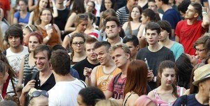 Százezer forint járhat azoknak a diákoknak, akik első helyen jelölték meg a PTE-t