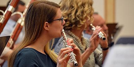 Bérskála: egyre nehezebb kiváló művészeket szerződtetni a Pannon Filharmonikusokhoz