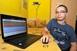 Könnyebb lehet a matek a pécsi általános iskolás diák számítógépes programjával