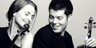 Házaspár ad komolyzenei koncertet a Zsolnay-negyedben