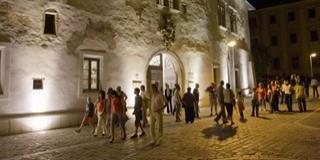 Múzeumok éjszakája lesz a Tudásközpontban is