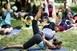 Pécsett is rendeznek programokat a Nemzetközi Jóga Napon és fesztiválon