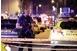 Mecsetből távozó muszlimok közé hajtott egy furgon