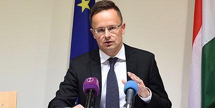 Szijjártó: Európa minden idők legnagyobb terrorfenyegetettségével áll szemben