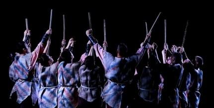 Ötvenedik évfordulóját ünnepli a Baranya Táncegyüttes