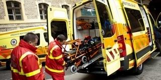 Négyen megsérültek egy karambolban Baksán